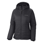 Columbia Go To Hooded Jacket - Womens