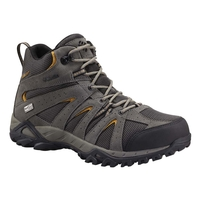 Columbia Grand Canyon Mid Outdry Walking Boots (Men's)
