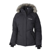 Columbia Lay D Down Jacket - Women's