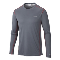 Columbia Midweight II Long Sleeve Top - Mens