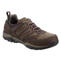 Columbia Peakfreak XCRSN Leather Outdry Shoe - Women's