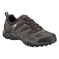 Columbia Peakfreak XCRSN Leather Outdry Shoe - Men's