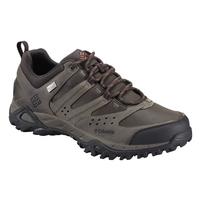 Columbia Peakfreak XCRSN Leather Outdry Shoe (Men's)