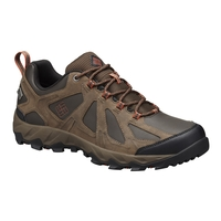 Columbia Peakfreak XCRSN II Xcel Low Leather Outdry Shoes (Men's)