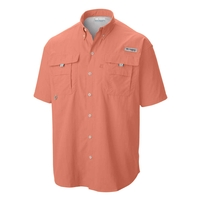 Columbia PFG Bahama II Short Sleeved Shirt