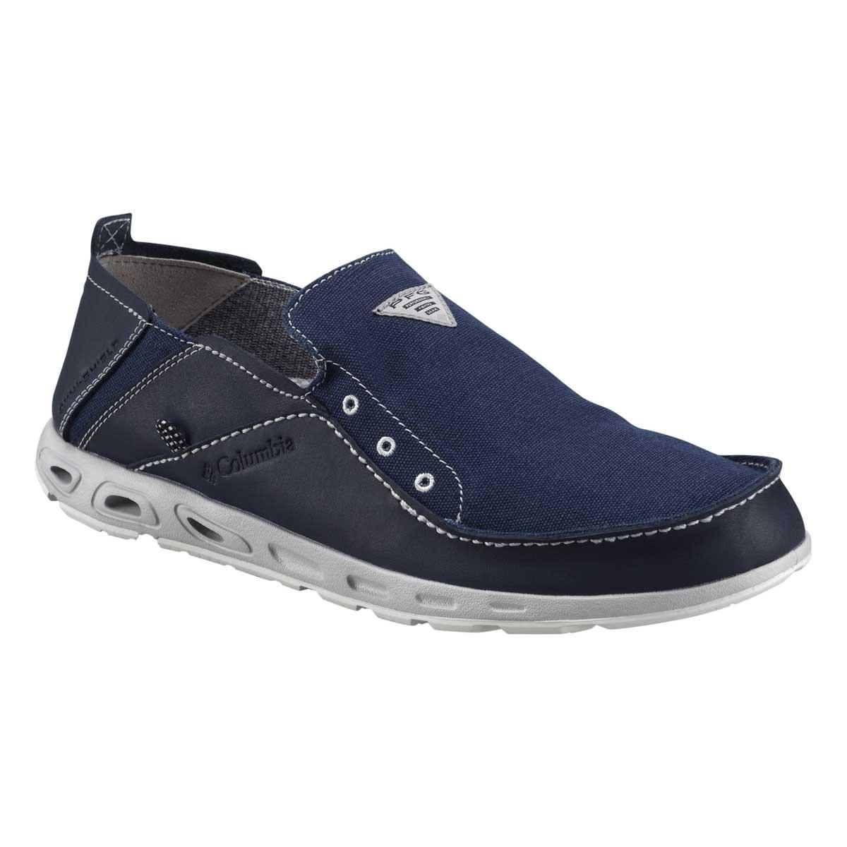 Columbia pfg bahama vent shoe collegiate navy cool for Columbia fishing shoes