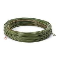 Cortland Camo Ghost Tip Fly Line - 30yds