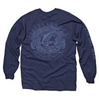Costa Del Mar Classic Long Sleeve T-Shirt