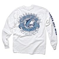 Costa Del Mar Classic Long Sleeve T-Shirt