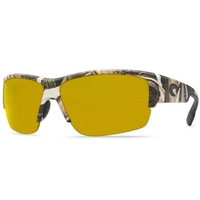 Costa Del Mar Hatch Polarized Sunglasses