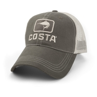 Costa Del Mar Marlin XL Trucker Cap