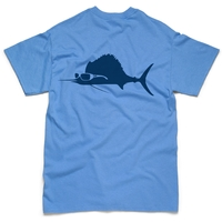 Costa Del Mar Sunglass Sail T-Shirt