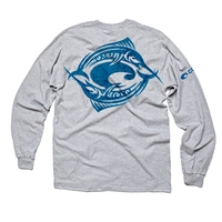 Costa Del Mar Tribal Marlin Long Sleeve T-Shirt