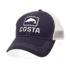 Costa Del Mar Trout Trucker Cap