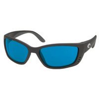 Costa Del Mar Fisch Polarised Sunglasses