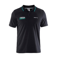 Craft BORA Hansgrohe (ITZ) Polo Pique (Men's)