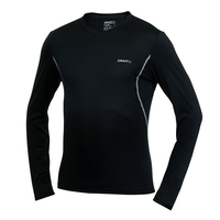 Craft Cool LS V-Neck (Men's)