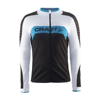 Craft Gran Fondo Long Sleeve Jersey (Men's)