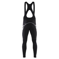 Craft Reel Thermal Bib Tights M (Men's)