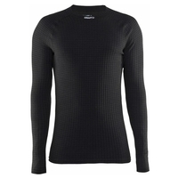 Craft Warm Wool Crew Neck (Men's)