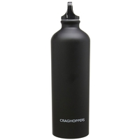 Craghoppers Aluminium Water Bottle - 750ml