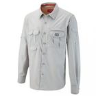 Craghoppers Bear Grylls Adventure Long Sleeved Shirt