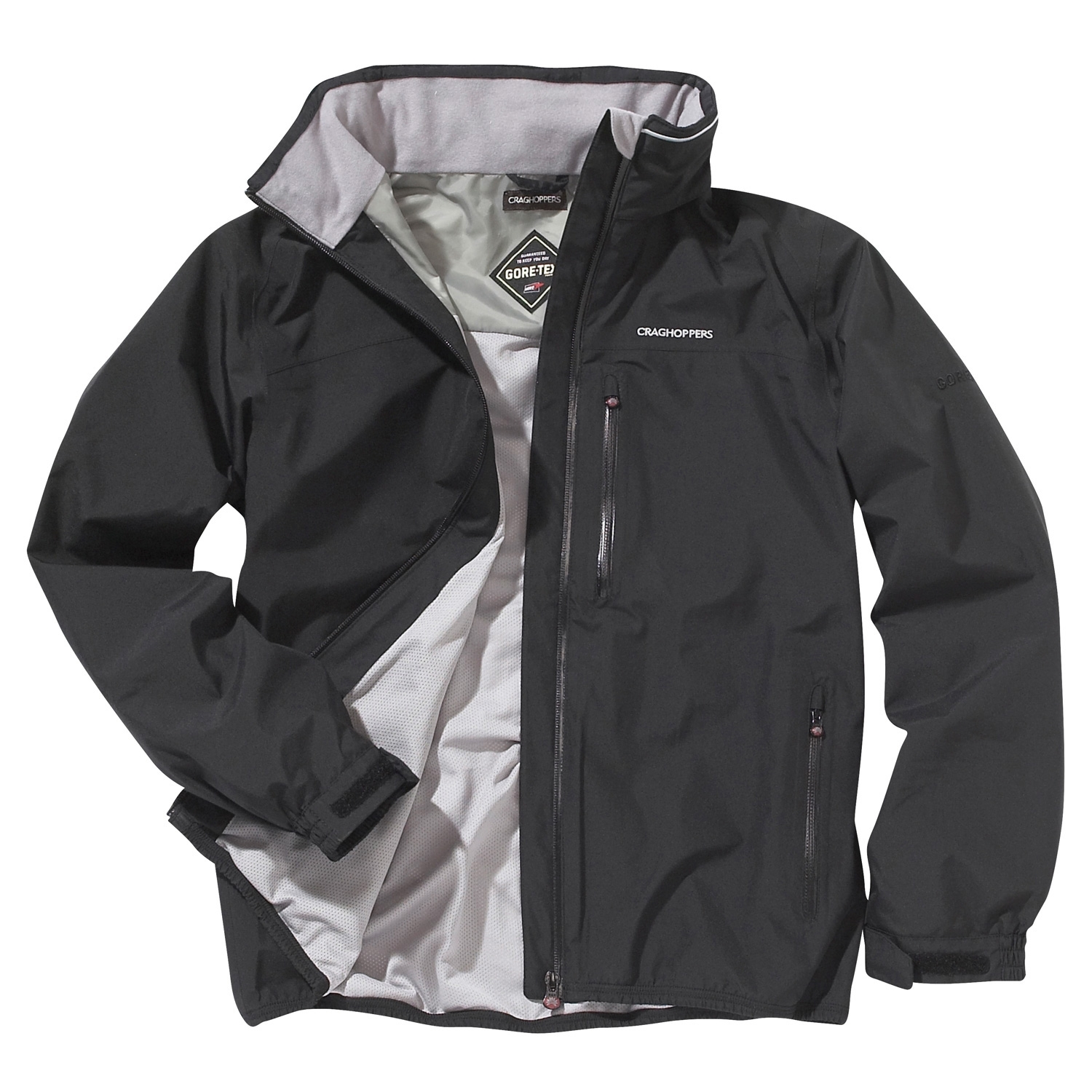 Craghoppers Madigan 3 in 1 Womens Jacket - e-outdoor