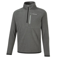 Craghoppers Girls Pro Lite Half-Zip Fleece