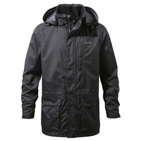 Craghoppers Kiwi Long Interactive Jacket