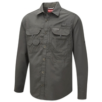 Craghoppers Nosilfe Long-Sleeved Angler Shirt