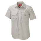Craghoppers Nosilfe Short-Sleeved Angler Shirt