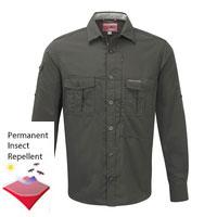Craghoppers NosiLife Long-Sleeve Shirt