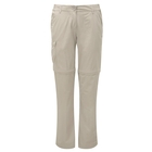 Craghoppers Womens NosiLife Convertible Trousers