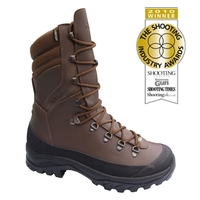 Crispi Stegg Gore-Tex Walking Boots (Men's)