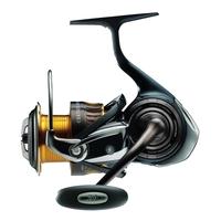 Daiwa 16 Certate 3000 Spinning Reel