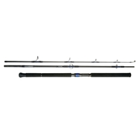 Daiwa 3 Piece Saltiga Airportable Travel Rod - 8ft  5in