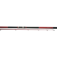 Daiwa 2 Piece Theory Beach Multiplier Rod - 12ft