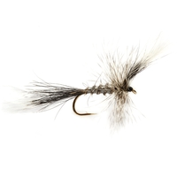Davie McPhail Grey Wulff Fly
