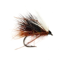 Davie McPhail Sedgehog Hopper Loch Ordie Fly