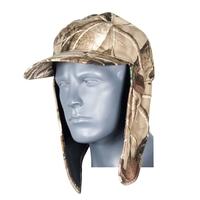 Deben Hunting Cap with Cheek Warmer