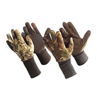 Hunters Specialties Jersey Cotton Gloves