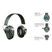 Deben Slim Electronic Hearing Protectors