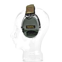 Sordin Supreme Pro X (by MSA Sordin) Hearing Protectors - Camo Headband
