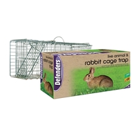 Defenders Rabbit Cage Trap