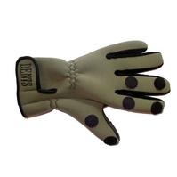 Dents Neoprene Shooting Gloves