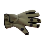 Dents Neoprene Shooting Gloves