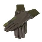 Dents Royale Aqua 3000 Silk Lined Shooting Gloves - L/H Trigger