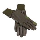 Dents Royale Aqua 3000 Silk Lined Shooting Gloves - R/H Trigger