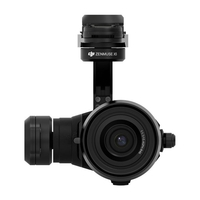 DJI Zenmuse X5 Camera and Lens