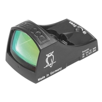 Docter Optics Reflex Red Dot Sight III D